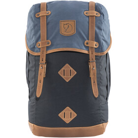 Fjällräven No. 21 Rucksack  Large dark navy/uncle blue
